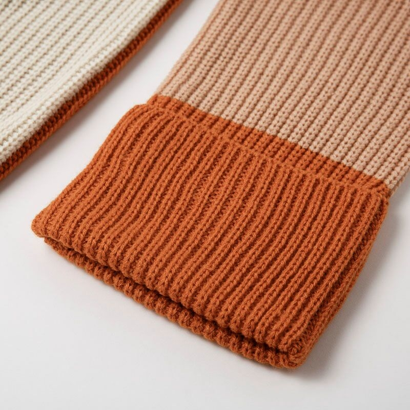 Tilde strikket genser   Chilishopping